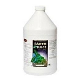 HYDRO ORGANIC Earth Juice Microblast, 1 gal