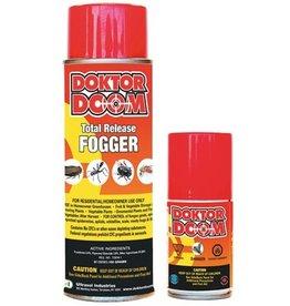 DOKTOR DOOM Doktor Doom Fogger 3oz (12/Cs)