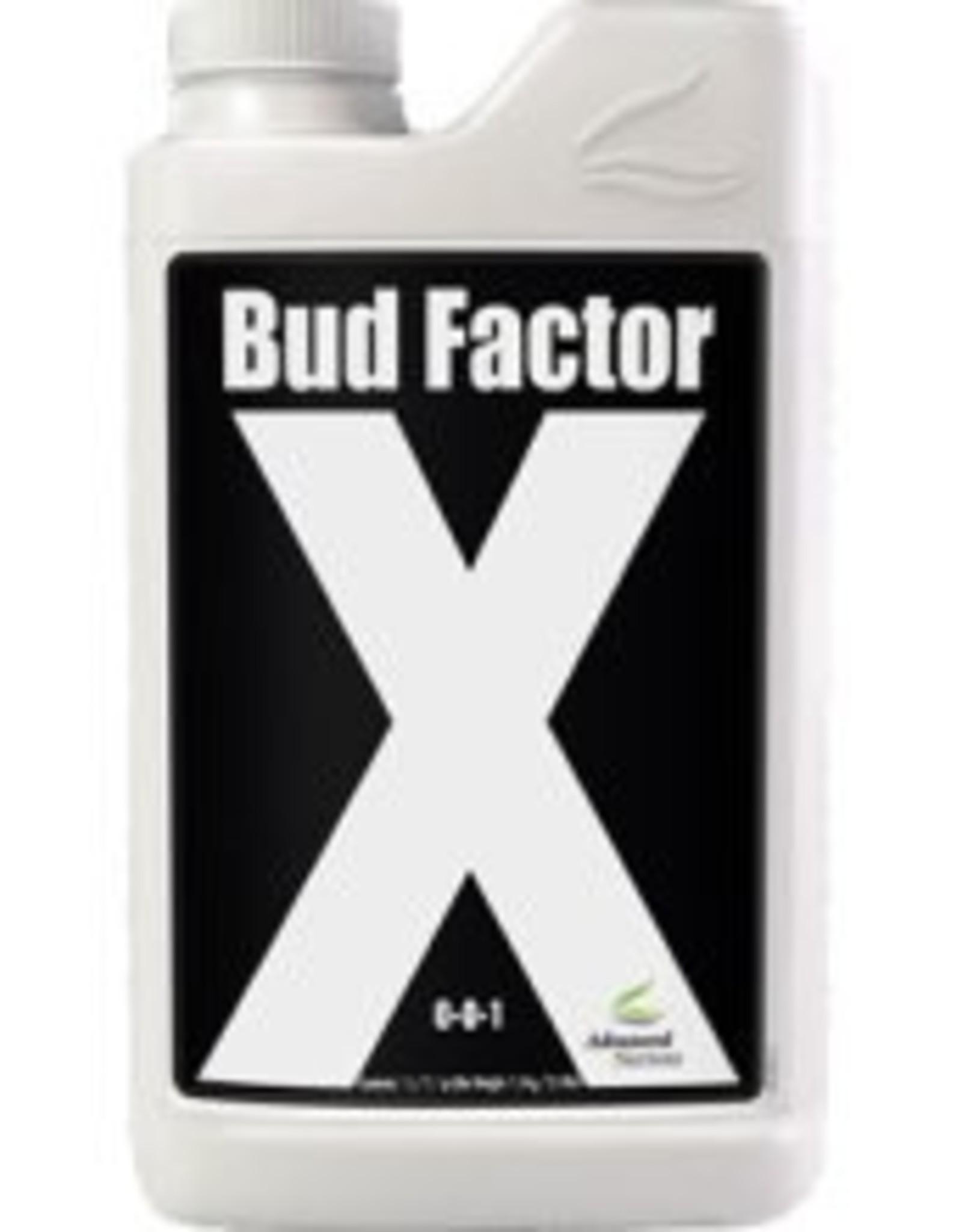 ADVANCED NUTRIENTS BUD FACTOR X 1L