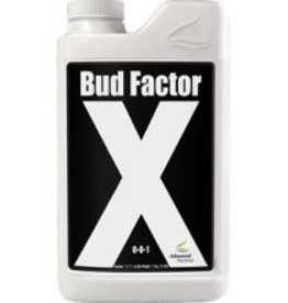 ADVANCED NUTRIENTS BUD FACTOR X<br />