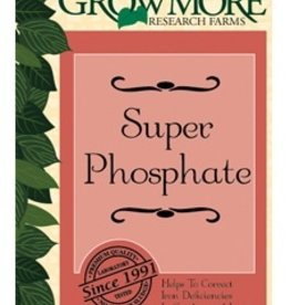 GROW MORE Grow More Triple Super Phosphate 4lb