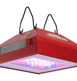 California Lightworks SolarStorm 220W FullCycle LED Fixture, 90-277V