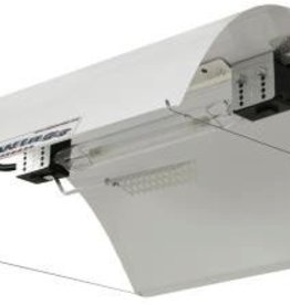 SUN SYSTEM Adjust-A-Wings Defender Hellion DE White Reflector - Medium