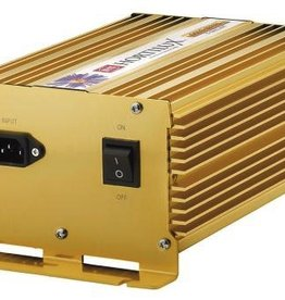 HORTILUX Eye Hortilux Gold 600 Watt E-Ballast 120/240 Volt