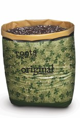 AURORA INNOVATIONS A truly exceptional ready-to-use coco fiber-based potting soil. We begin with the highest quality coco fiber/Coir which is repeatedly washed for low EC, and composted. This soil is amended with organic ingredients including bat guano, earth worm castings,