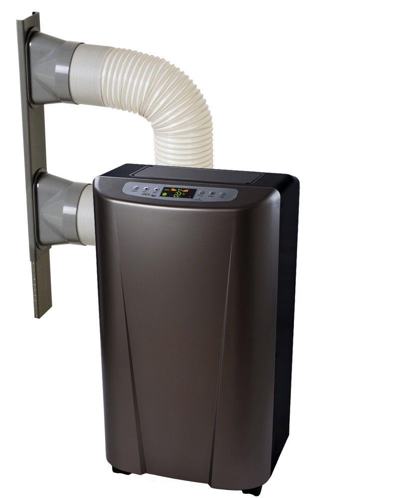 ACTIVE AIR Refurbished Active Air Portable Digital AC, 14,000 BTU