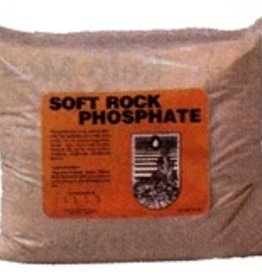 NITRON INDUSTIES 25 LB Soft Rock Phosphate 0-5-0  Calcium 15%