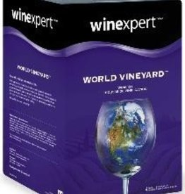 WINE EXPERT VR WORLD VINEYARD FRENCH CABERNET SAUVIGNON 10L WINE KIT