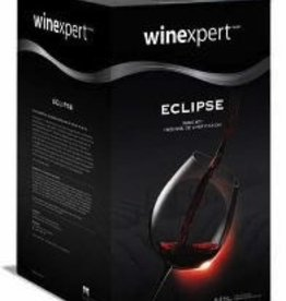 WINE EXPERT ECLIPSE BAROSSA VALLEY SHIRAZ WITH GRAPE SKINS 18L WINE KIT