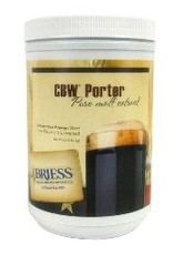 BRIESS BRIESS PORTER CANISTER 3.3 LB