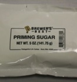 BREWERS BEST Priming Sugar 5oz bag