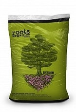 AURORA INNOVATIONS Roots Organics Big Worm Worm Castings, 1 cu ft