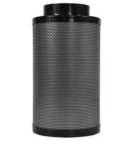 BLACK OPS Black Ops Carbon Filter 6 in x 16 in 400 CFM