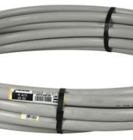 Netafilm Netafim UV White Polyethylene Tubing 3/4 in (.82 in ID x .94 in OD)BF