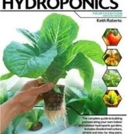 SUNLIGHT SUPPLY How To Hydroponics - 4th Edition