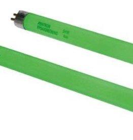 SPECTRALUX Spectralux Green T5 HO 24W 2 ft