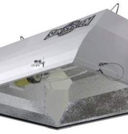 SUN SYSTEM Evolution 8 in Air-Cooled Reflector