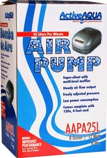 ACTIVE AIR AIR PUMP WITH 8 OUTLETS