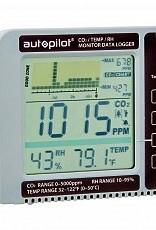 AUTOPILOT Autopilot Desktop CO2 Monitor & Data Logger