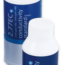 BLUE LAB Bluelab 2.77 EC Conductivity Solution, 250 ml,