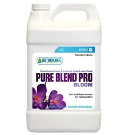 BOTANICARE PURE BLEND PRO BLOOM 1GAL