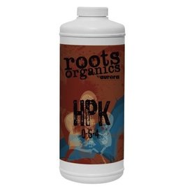 AURORA INNOVATIONS Roots Organics HPK 0-5-4, 1 qt