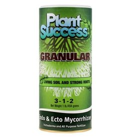 PLANT REVOLUTION Plant Success Granular Mycorrhizae 3 - 1 - 2