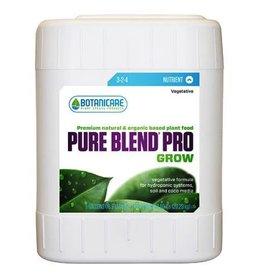 BOTANICARE PURE BLEND PRO GROW 5 GAL