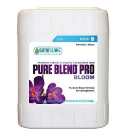 BOTANICARE PURE BLEND PRO BLOOM 5 GAL