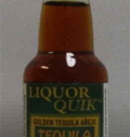 LIQUOR QUIK GOLDEN TEQUILA LIQUOR QUIK ESSENCE
