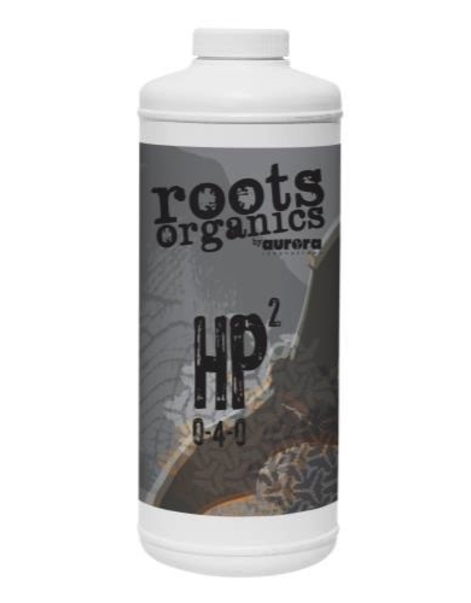 AURORA INNOVATIONS Roots Organics HP2 Liquid Bat Guano Quart