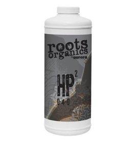 AURORA INNOVATIONS Roots Organics HP2 Liquid Bat Guano Quart