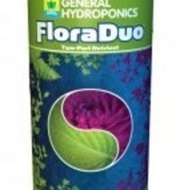 GENERAL HYDROPONICS FloraDuo A 1 qt