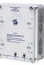 CAP MLC-8DX 8 Light Controller w/Dual Trigger