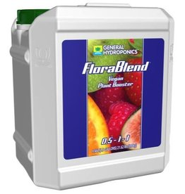 GENERAL HYDROPONICS GH FloraBlend 2.5 Gallon