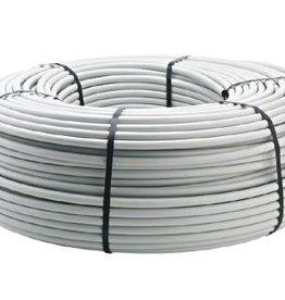 Netafilm Netafim UV White Polyethylene Tubing 1 in (1.06 in ID x 1.20 in OD)BF