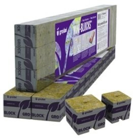 "GRODAN GRODAN 2"" STARTER MINI-BLOCKS 2 x 2 x 1.5"