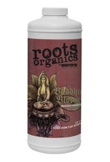 AURORA INNOVATIONS Buddha Bloom is a proprietary blend of the finest organic ingredients specifically created to promote vigor, increase yields and enhance quality in soil grown plants during their flowering stage. Worldwide sourcing and deliberate design formulated into an