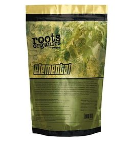 AURORA INNOVATIONS Roots Organics Elemental 3 lb 20% Calcium 4% Magnesium