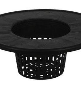 "GRO PRO Gro Pro Mesh Pot / Bucket Lid 6"""