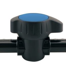 HYDRO FLOW Use these high quality connectors and valves for your irrigation systems or hydroponic systems.