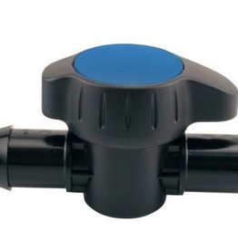 HYDRO FLOW Hydro Flow Barbed Ball Valve 3/4in