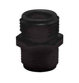 HYDRO FLOW Hydro Flow Adapter 3/4 in GHT x 3/4 in NPT