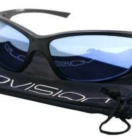 "GroVision GroVision™ ""Pro"" High Performance Shades™ feature color balancing polycarbonate lenses which are excellent for use in all grow room applications. The ""Pro"" model is designed for an everyday comfortable fit. They feature scratch resistant polycarbonate len"
