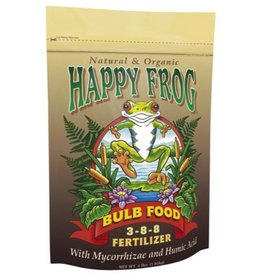 FOX FARM FoxFarm Happy Frog Bulb Food Fertilizer 4 lb