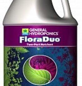 GENERAL HYDROPONICS FloraDuo B 1 Gal
