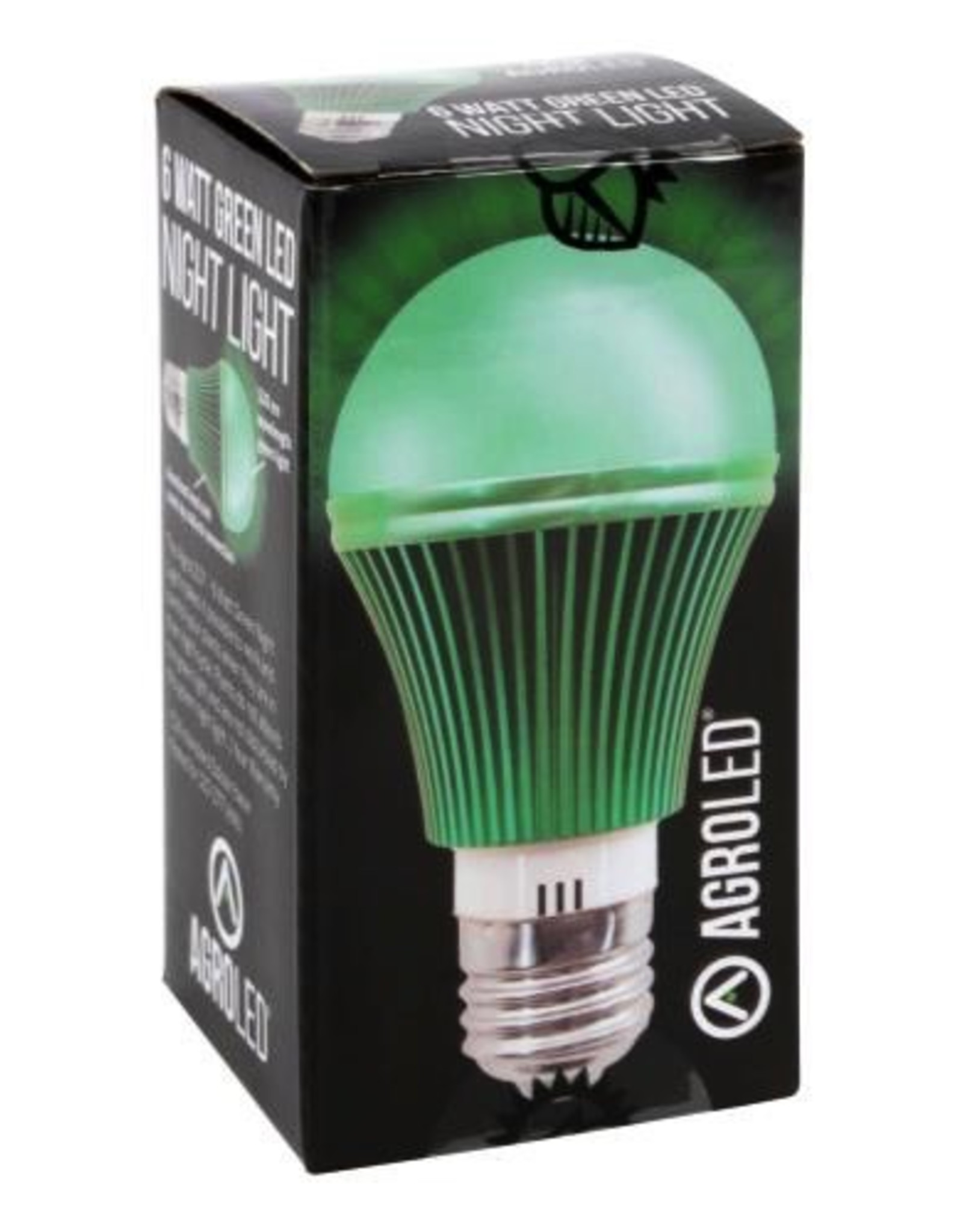 AgroLED AgroLED Green LED Night Light - 6 Watt