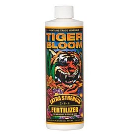 FOX FARM Tiger Bloom Liquid Concentrate 1 pt