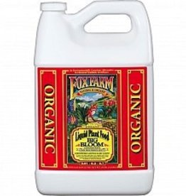 FOX FARM Big Bloom Liquid Concentrate, 1 gal