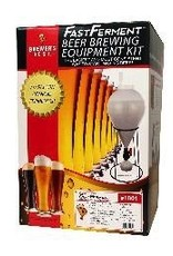 BREWERS BEST BREWER'S BEST® FASTFERMENT BEER BREWING EQUIPMENT KIT